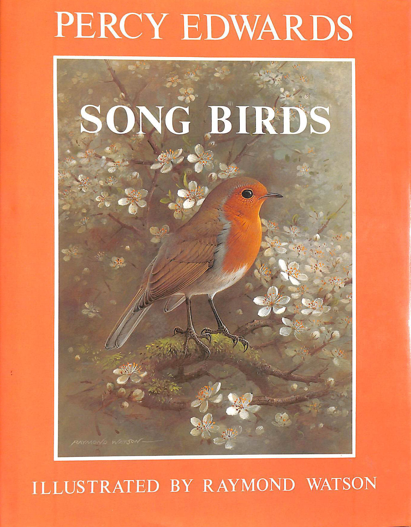 Image for Song Birds