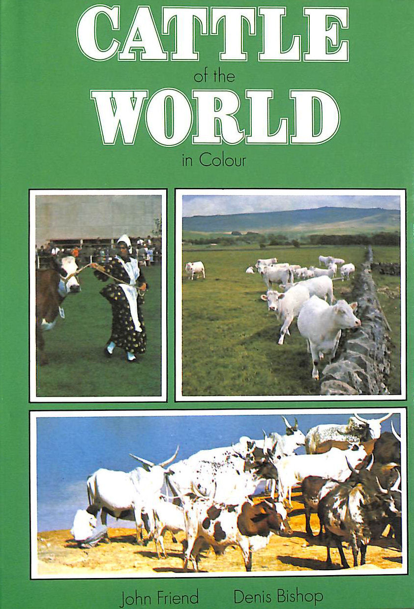 Image for Cattle of the World