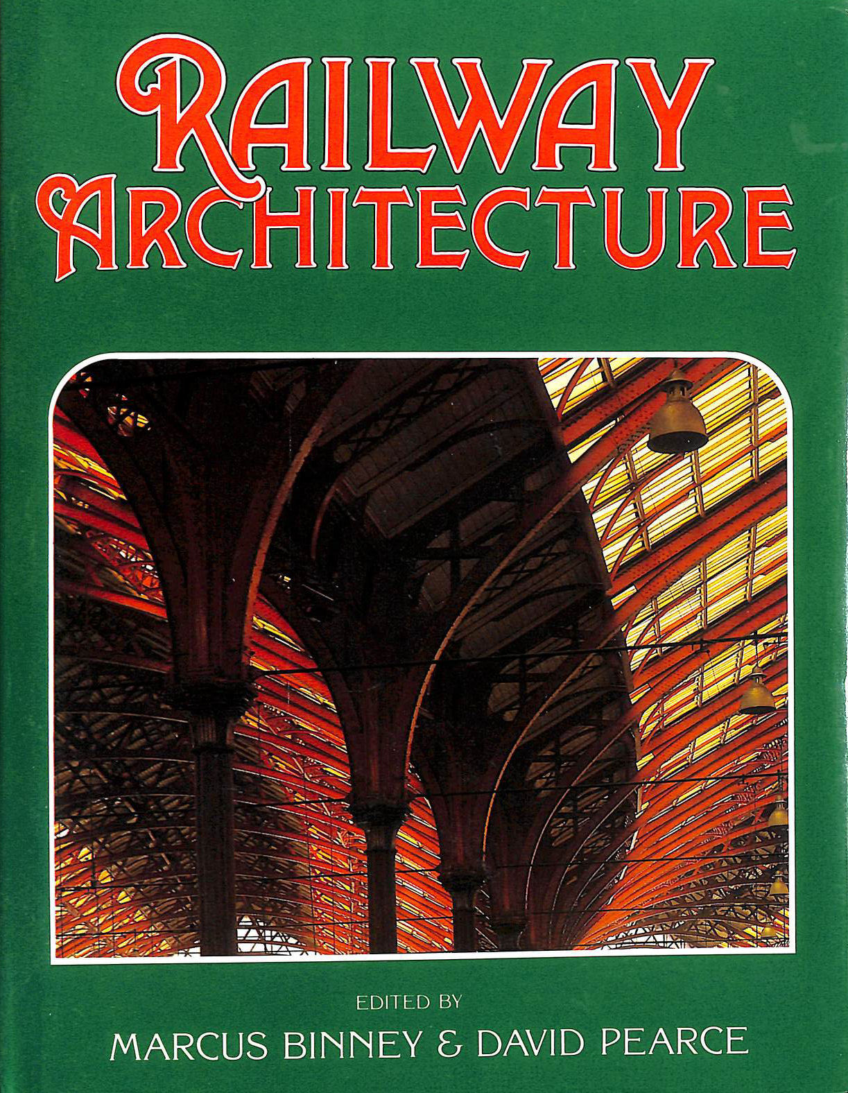 Image for Railway Architecture