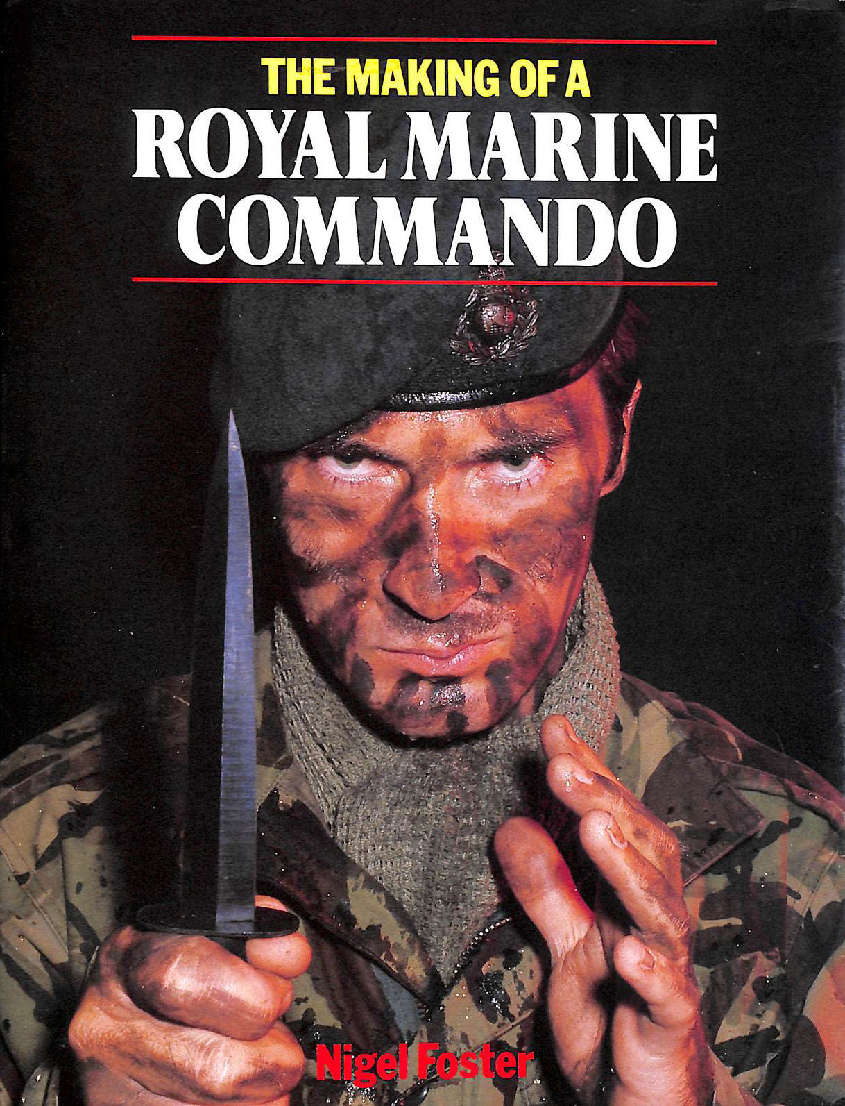 Image for The Making of a Royal Marine Command