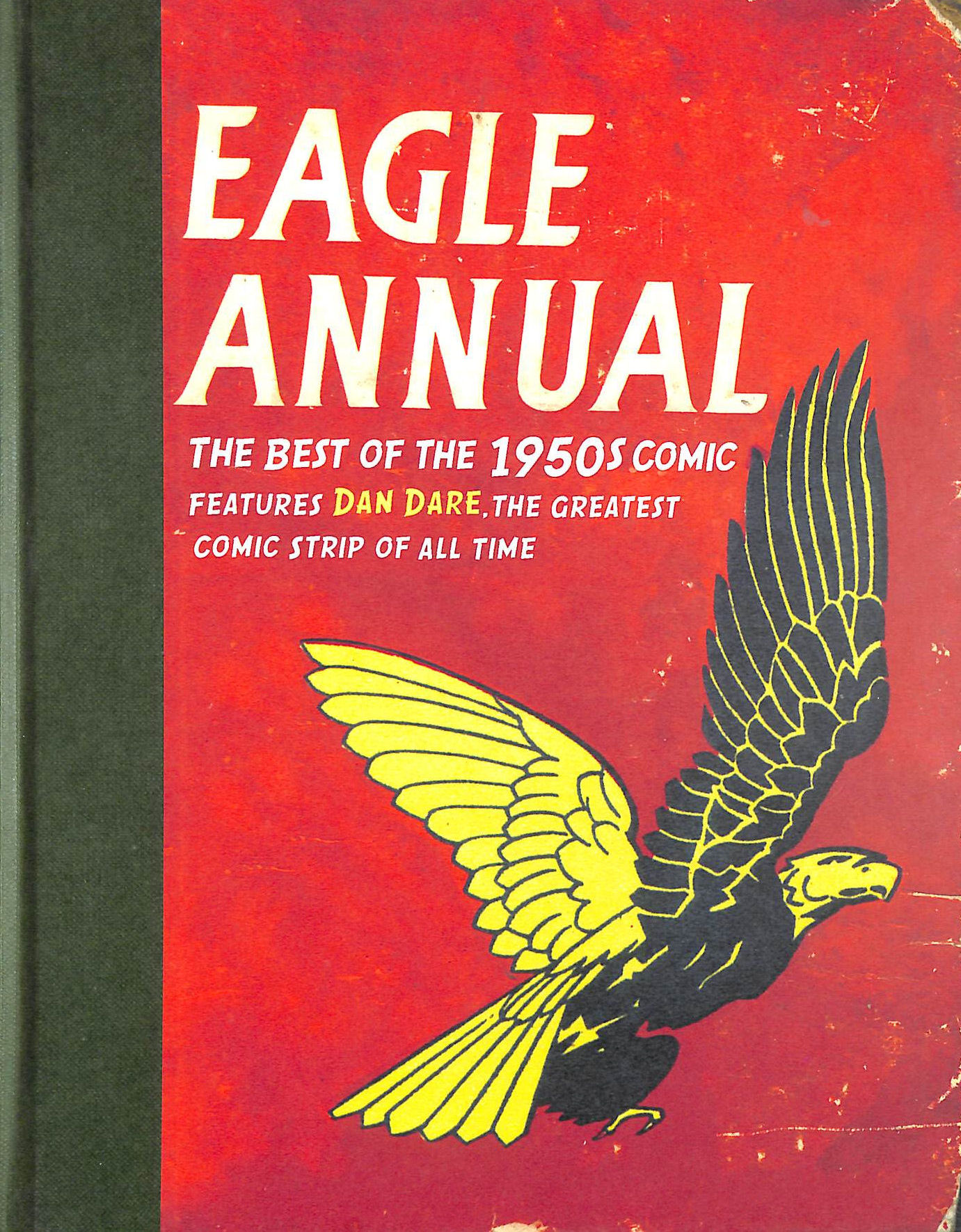 Image for Eagle Annual: The Best of the 1950s Comic