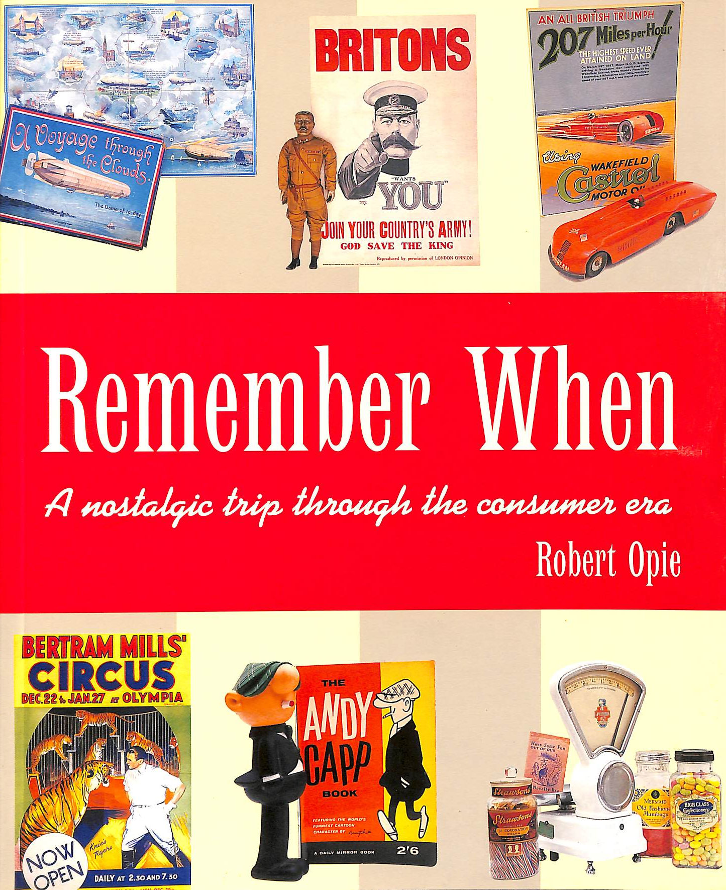 Image for Remember When