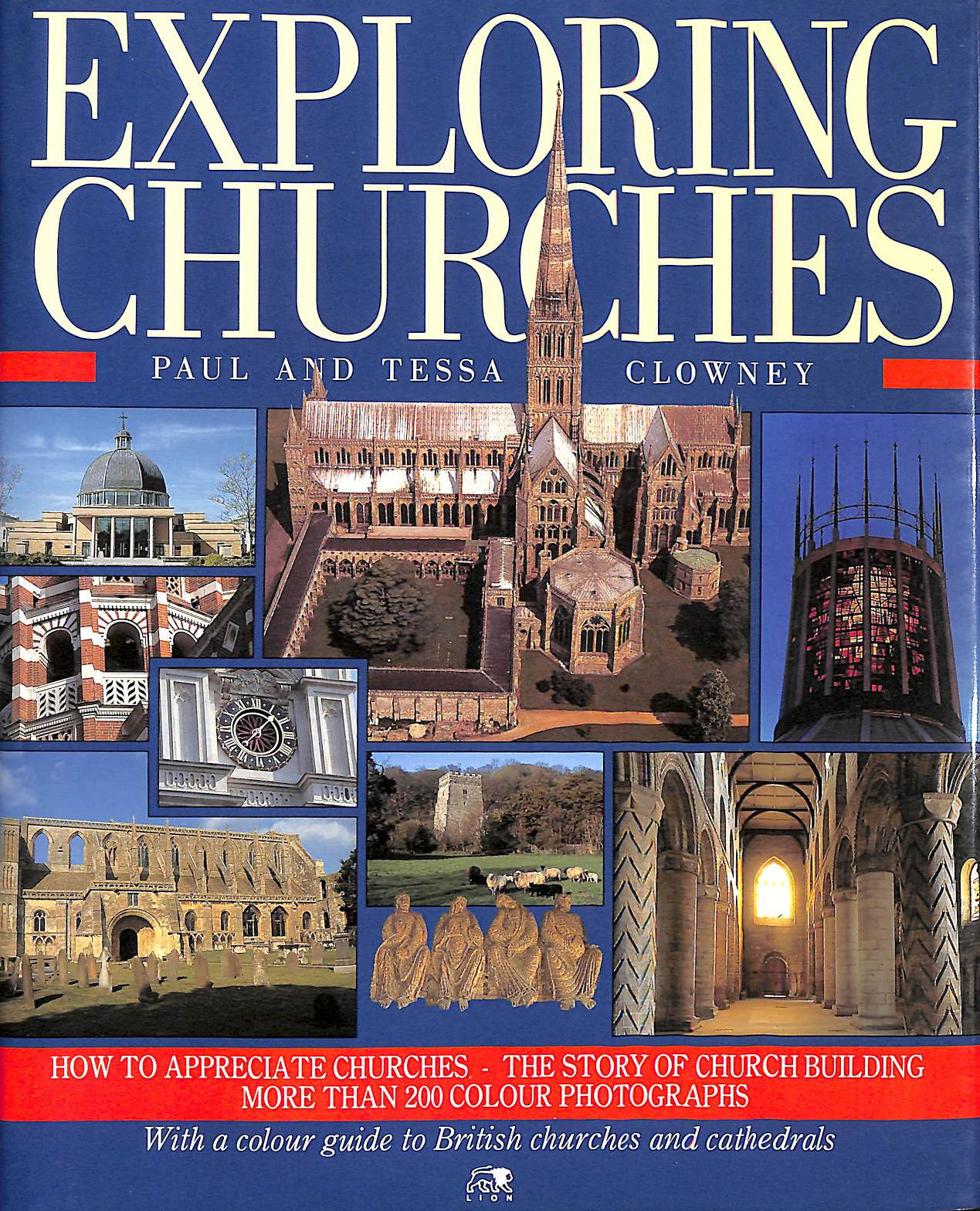 Image for Exploring Churches
