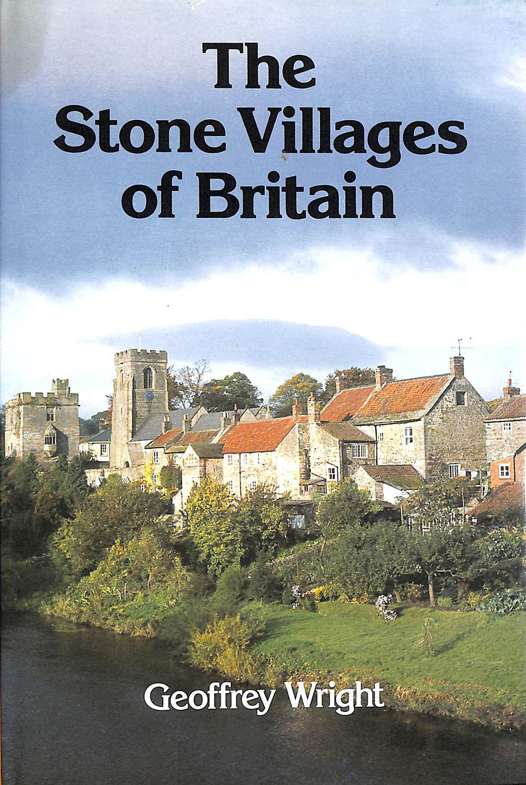 Image for Stone Villages of Britain