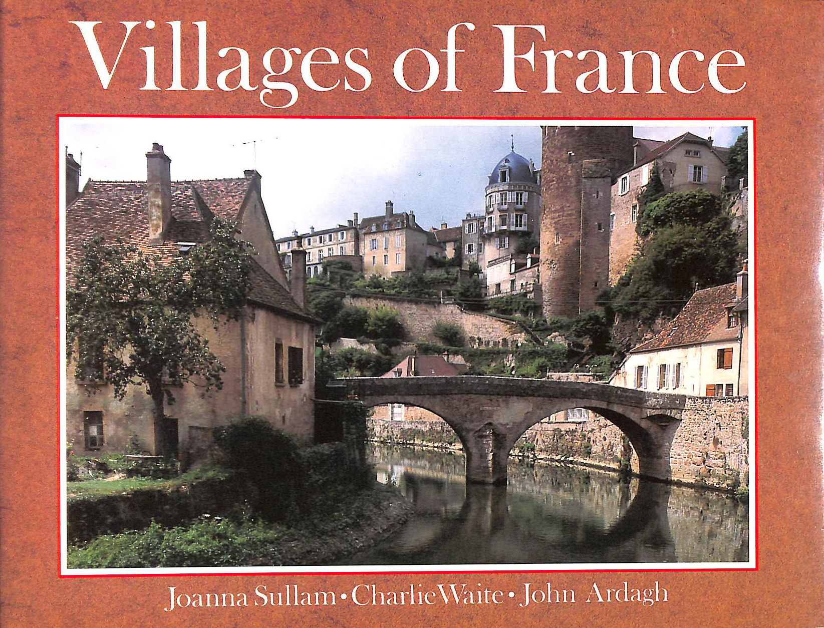 Image for Villages of France (Country)