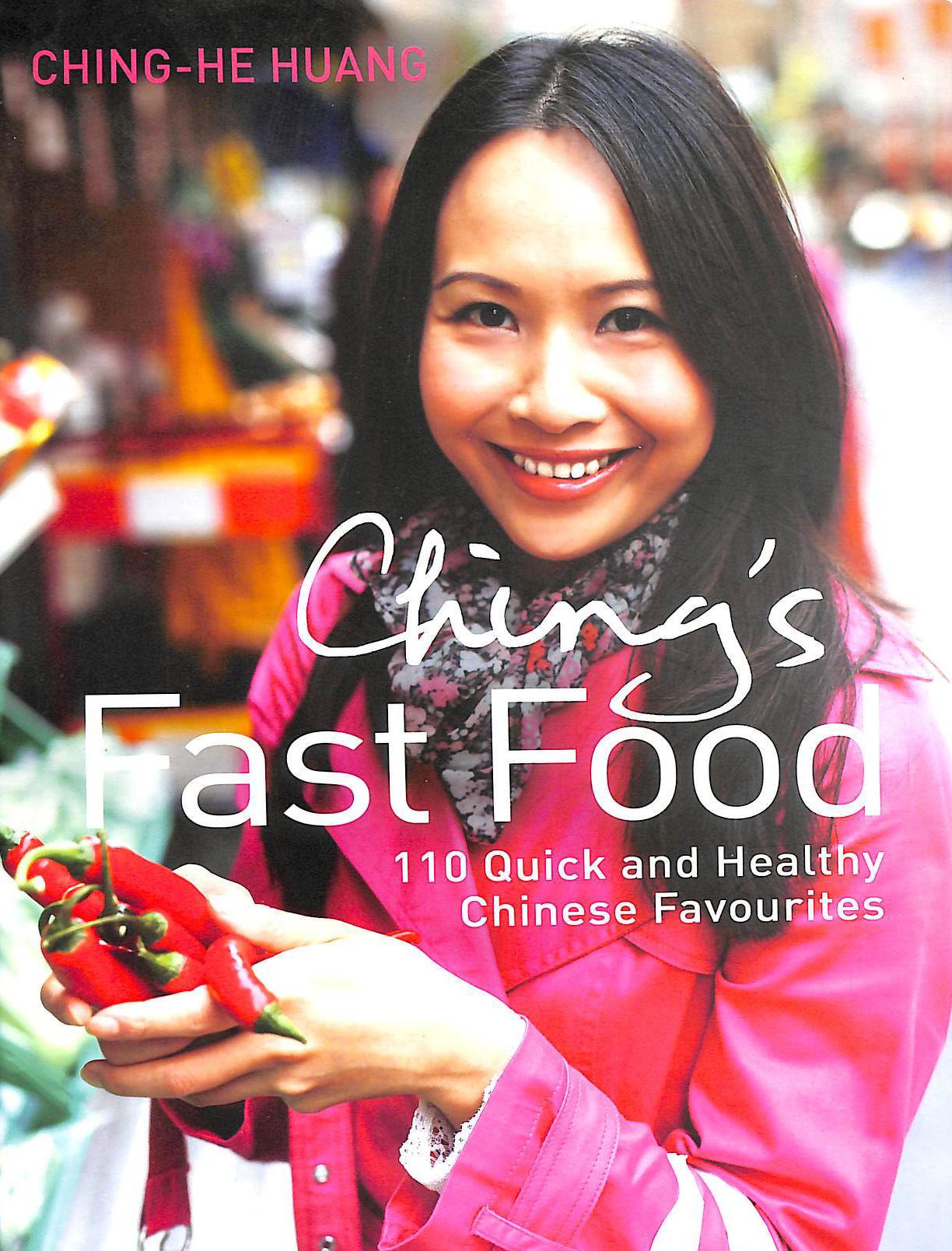 Image for Chings Fast Food