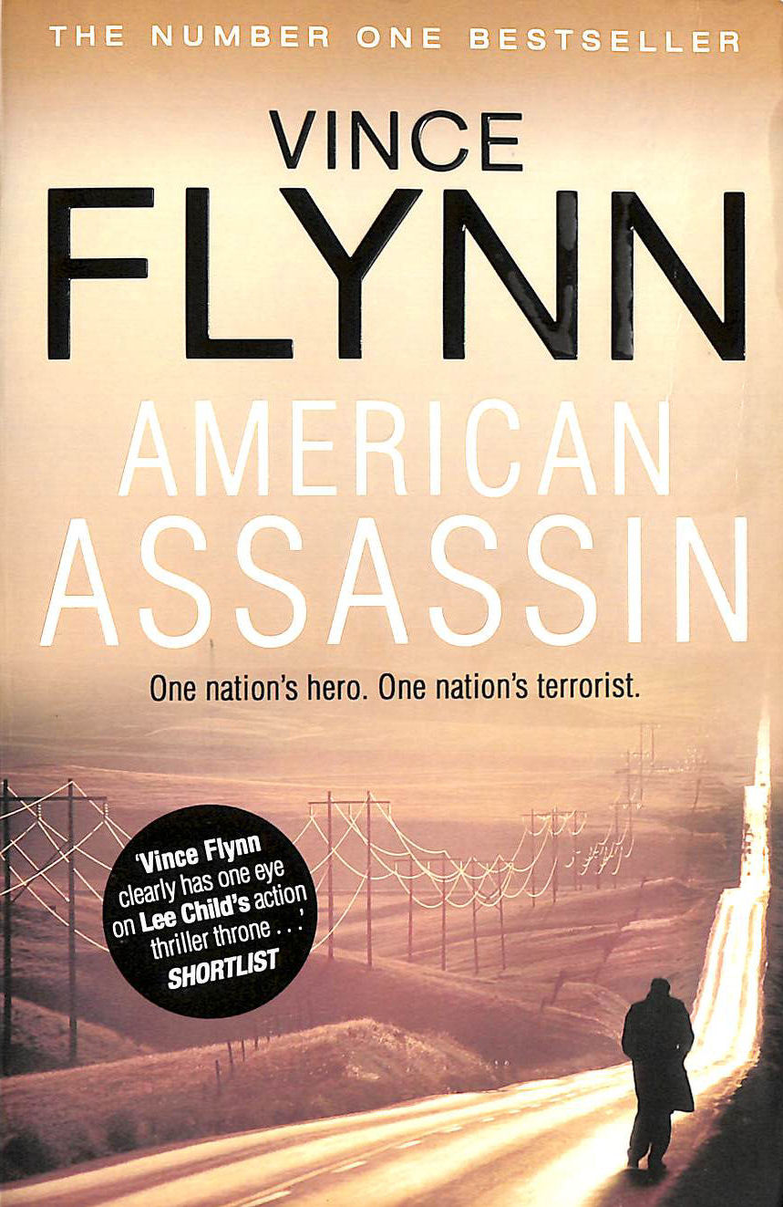 Image for American Assassin (The Mitch Rapp Series)