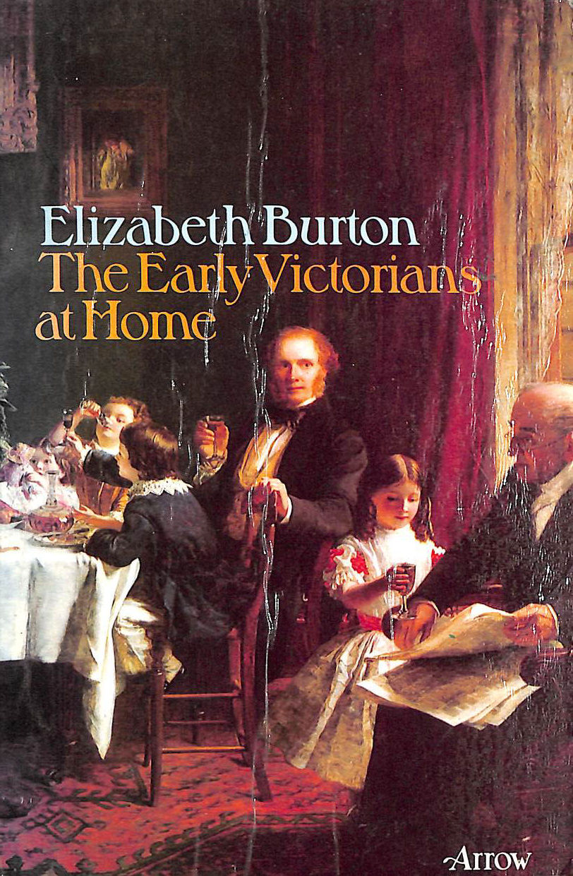 Image for Early Victorians at Home