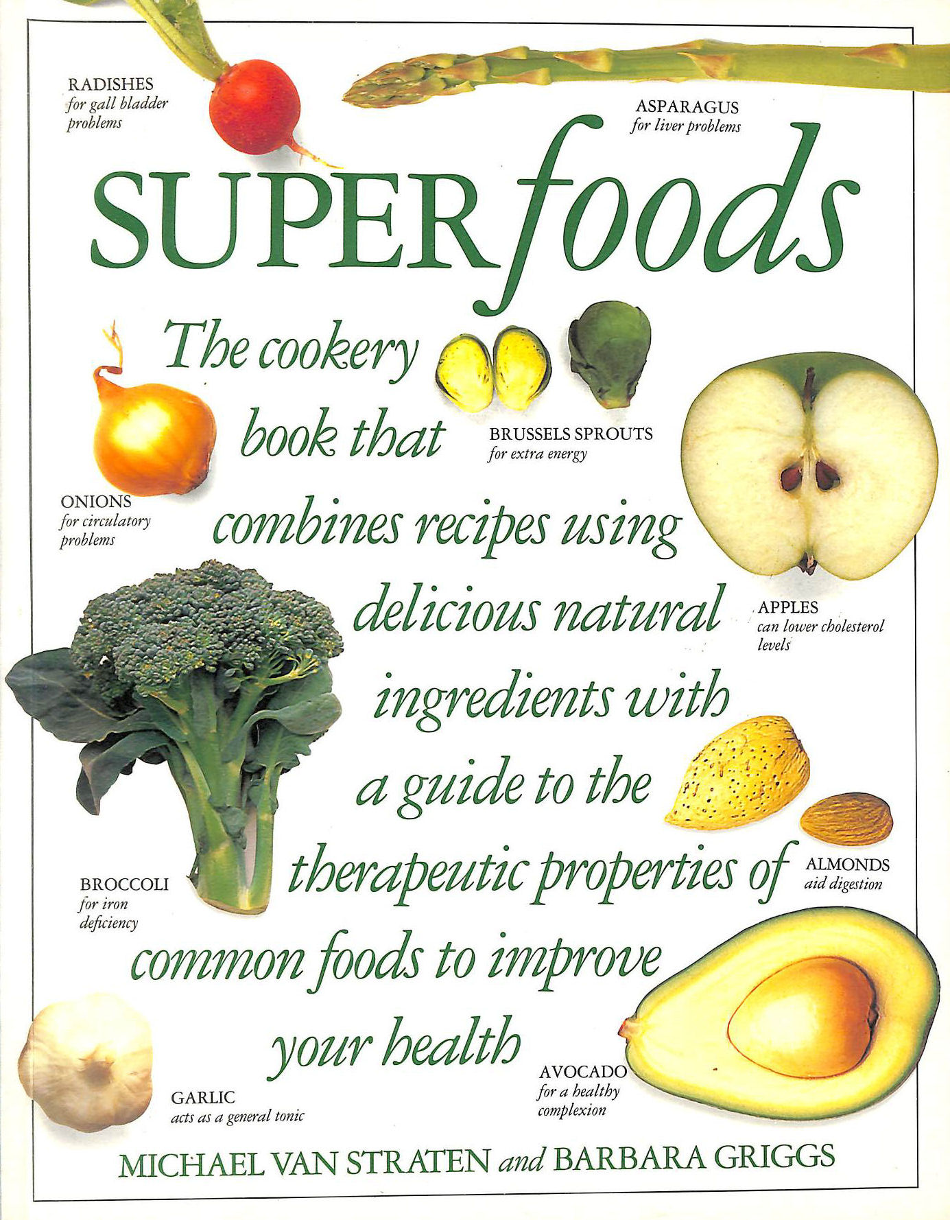 Image for Superfoods