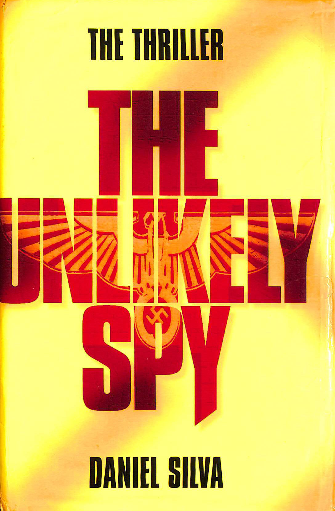 Image for The Unlikely Spy