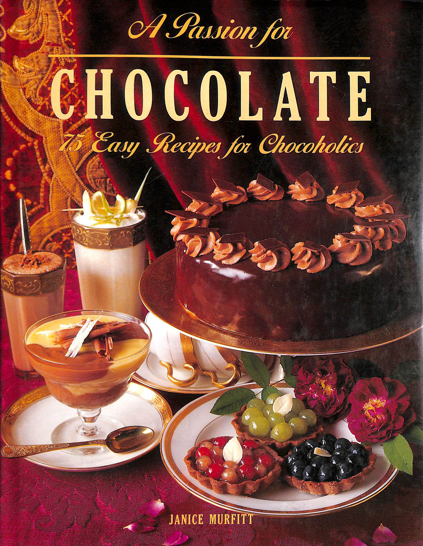 Image for A Passion for Chocolate