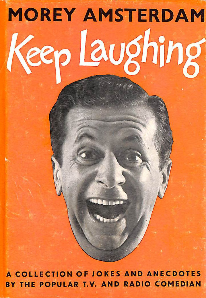 Image for Keep Laughing