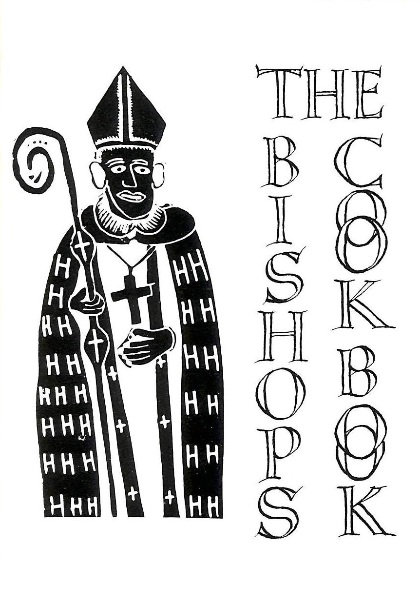 Image for The Bishops Cook Book
