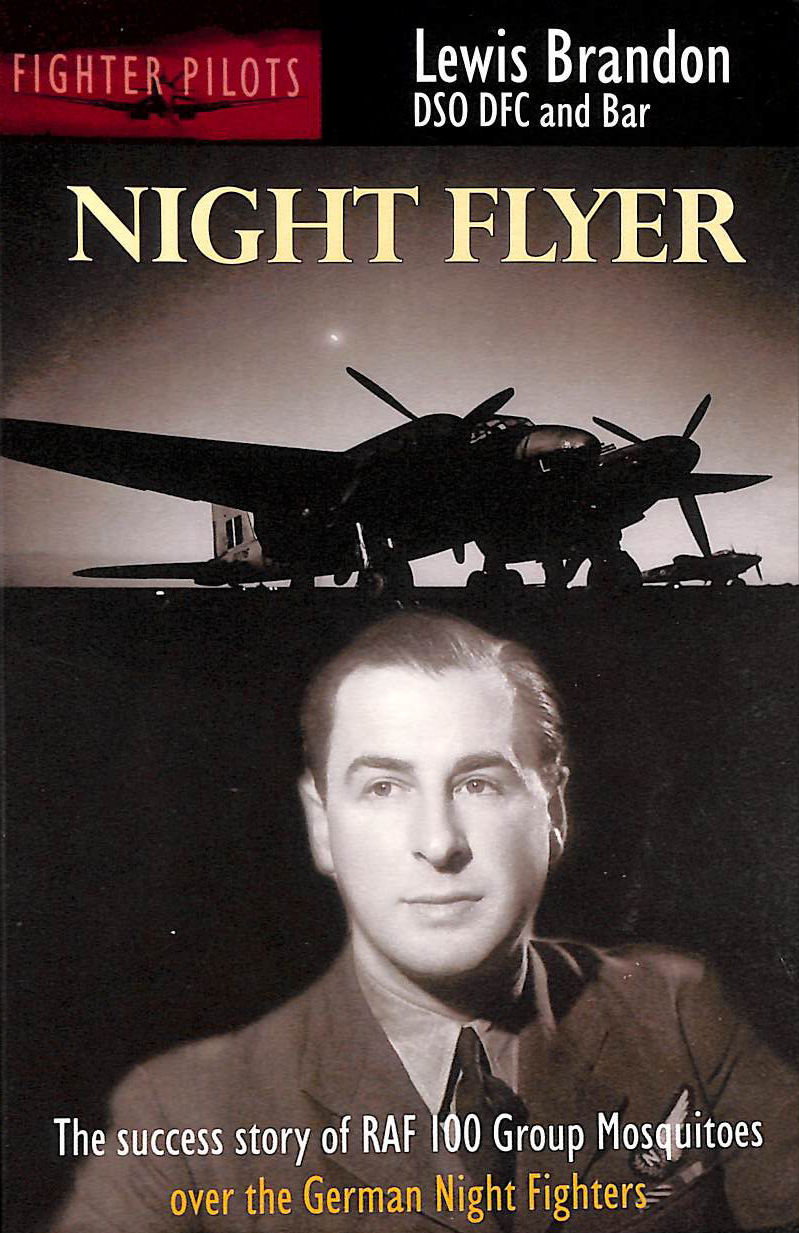 Image for Night Flyer (Fighter pilots)
