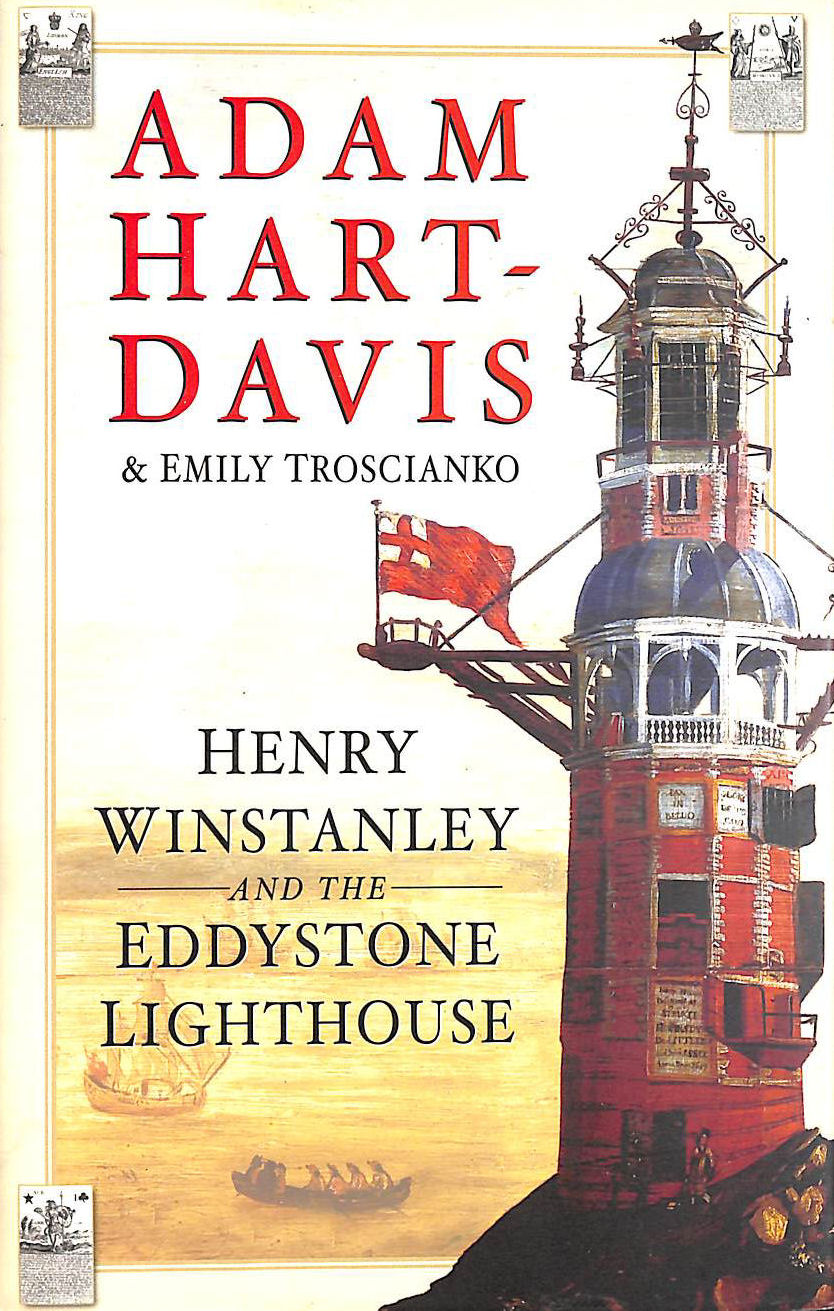 Image for Henry Winstanley and the Eddystone Lighthouse