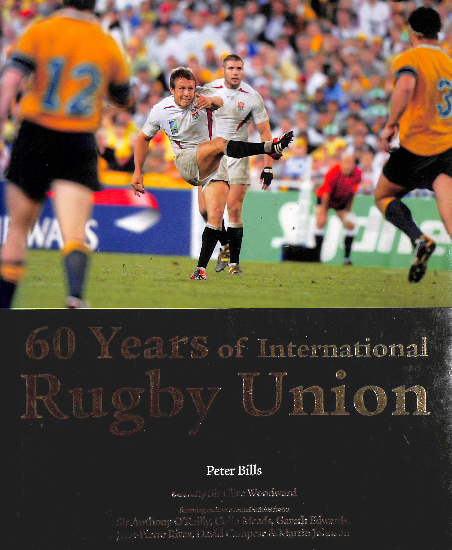 Image for 60 Years of International Rugby Union