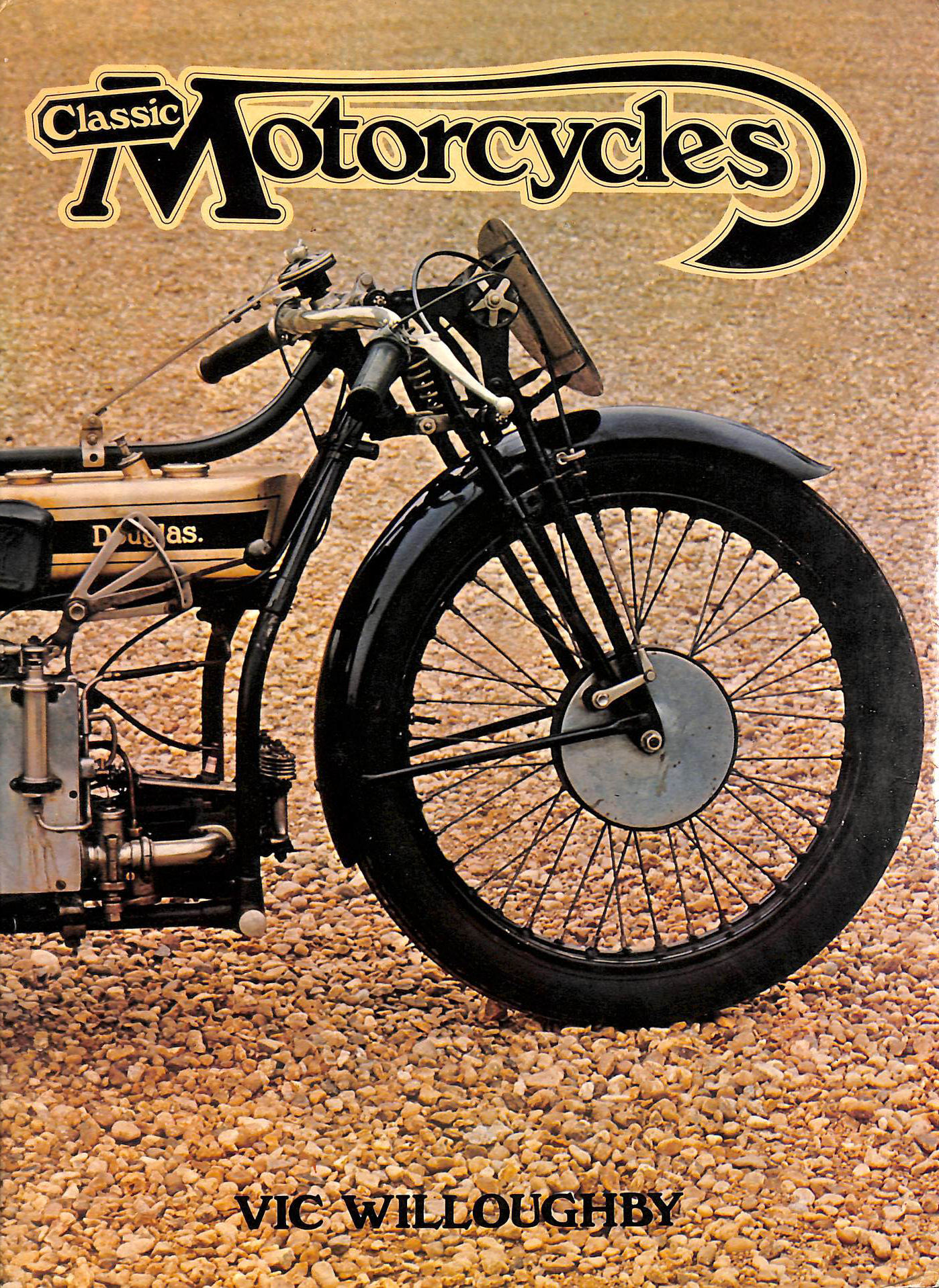 Image for Classic Motorcycles