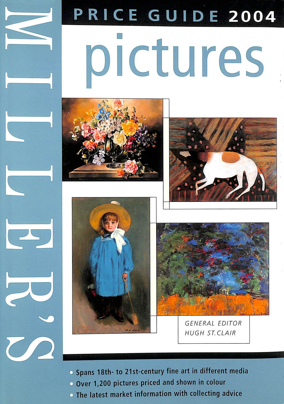 Image for Miller's Picture Price Guide 2004 (Mitchell Beazley Antiques and Collectables)