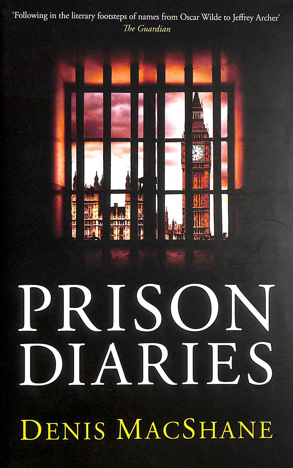 Image for Prison Diaries