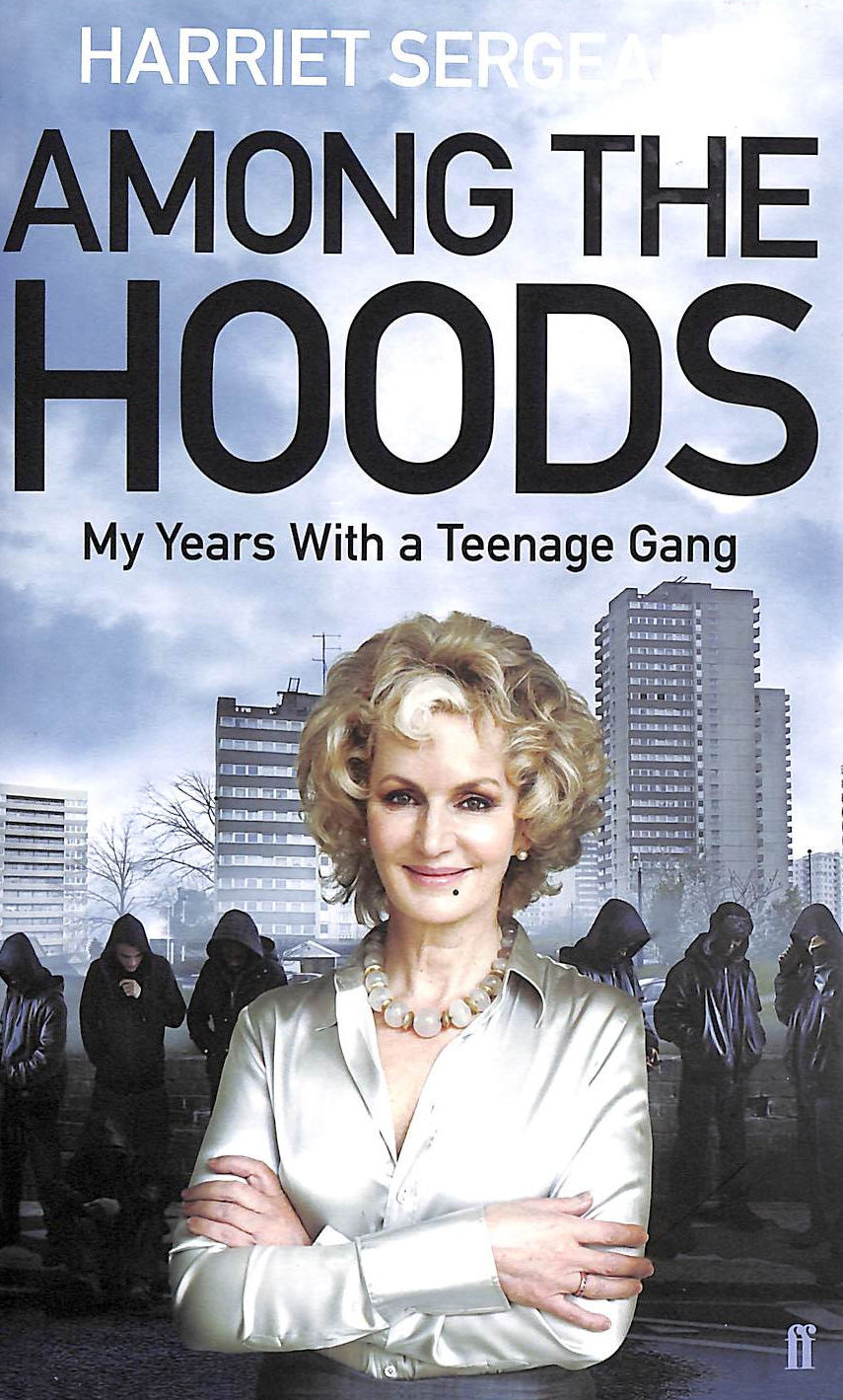 Image for Among the Hoods: My Years with a Teenage Gang