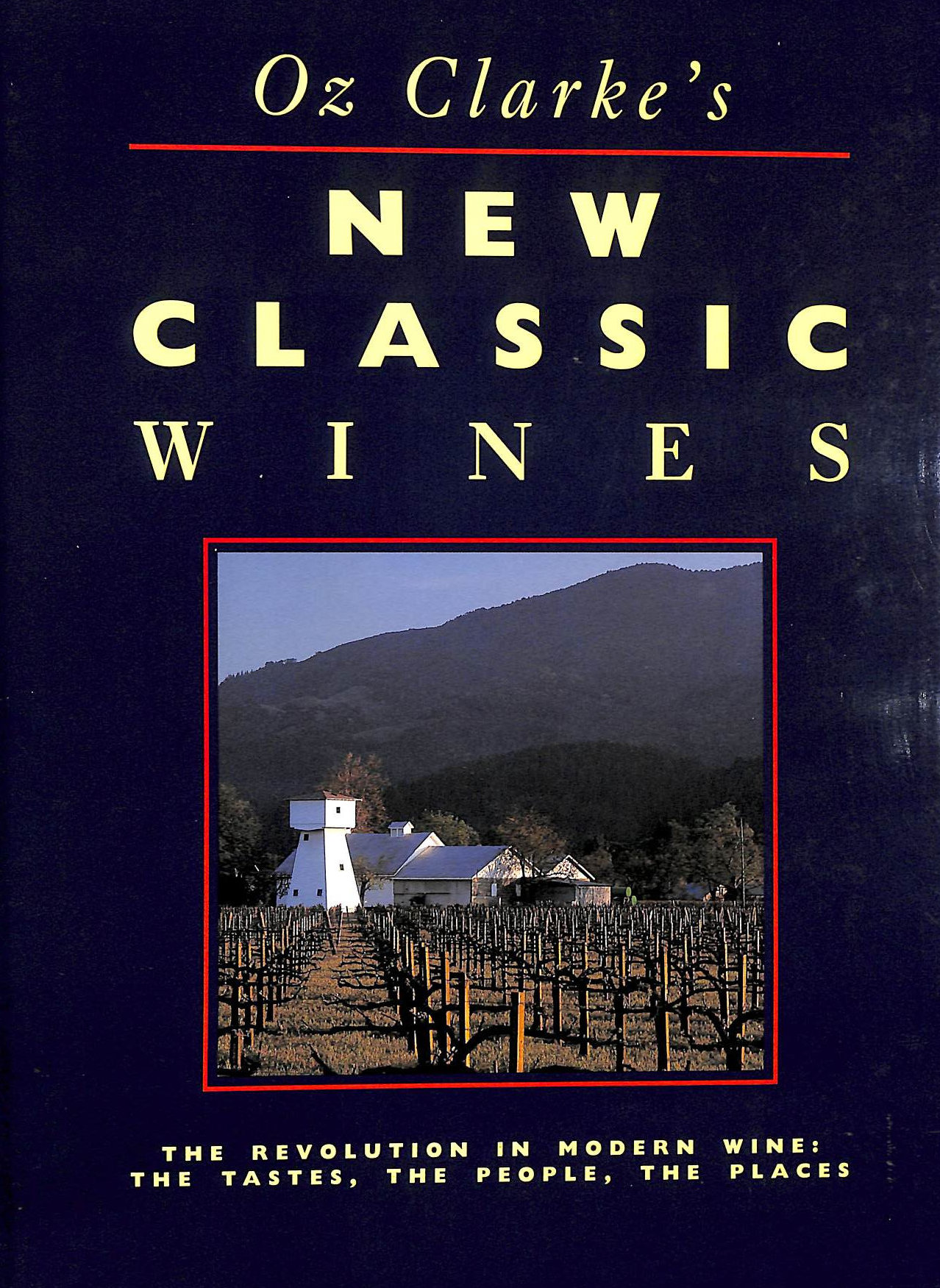Image for New Classic Wines
