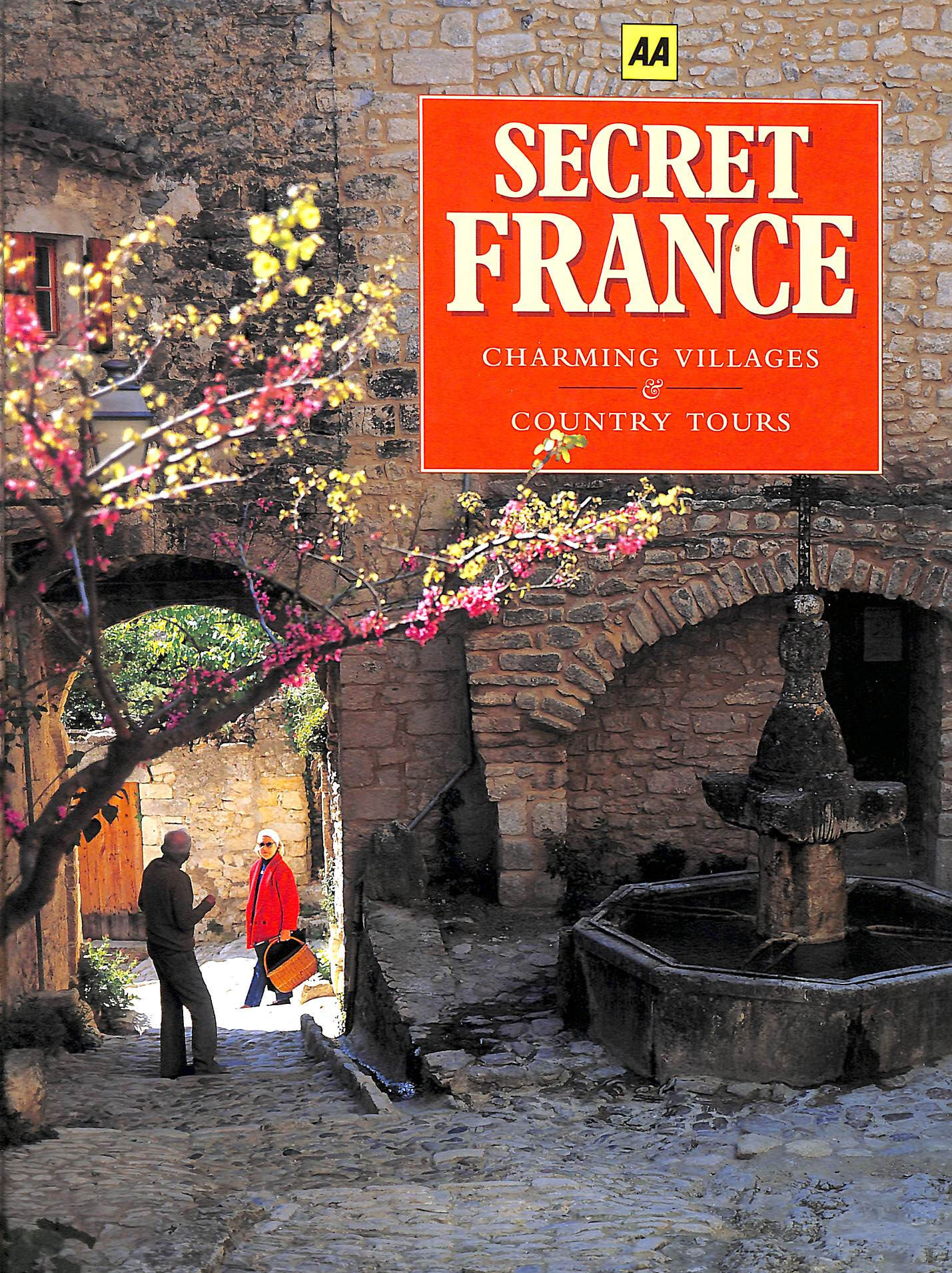 Image for Secret France - Charming Villages and Country Tours