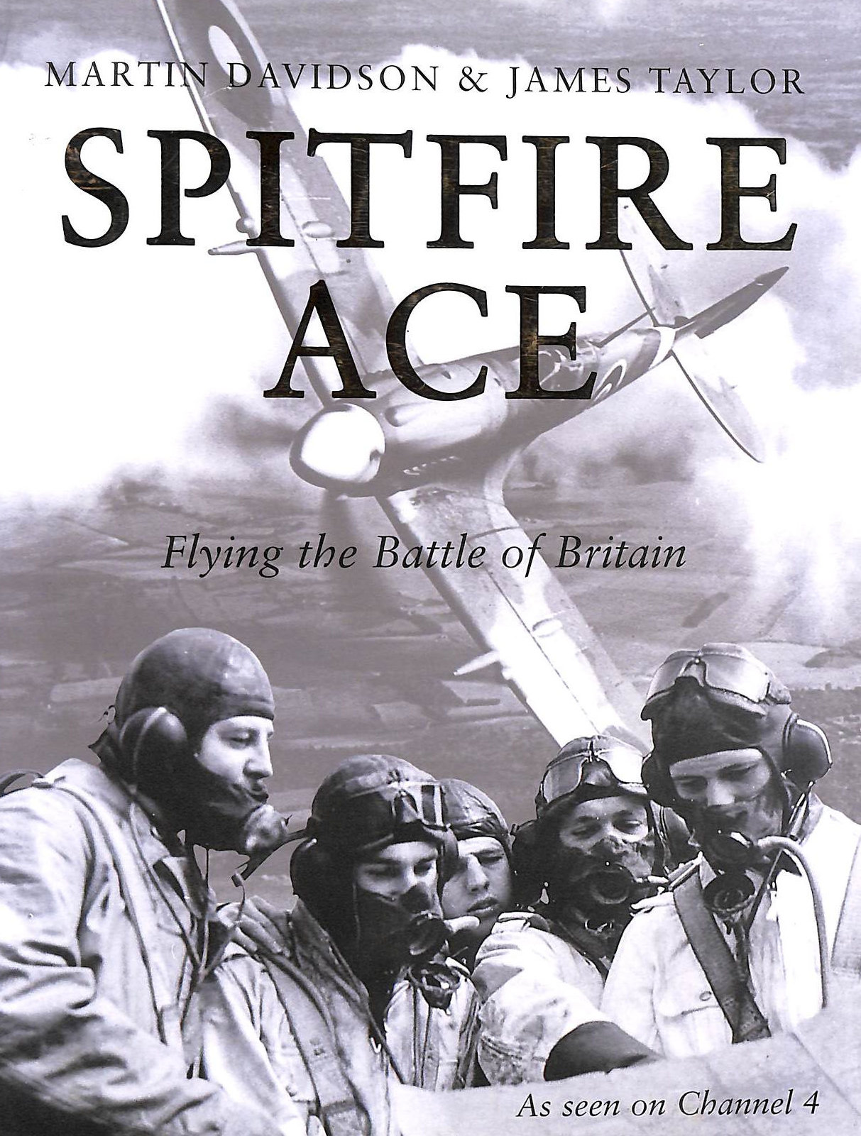 Image for Spitfire Ace - Flying the Battle of Britain