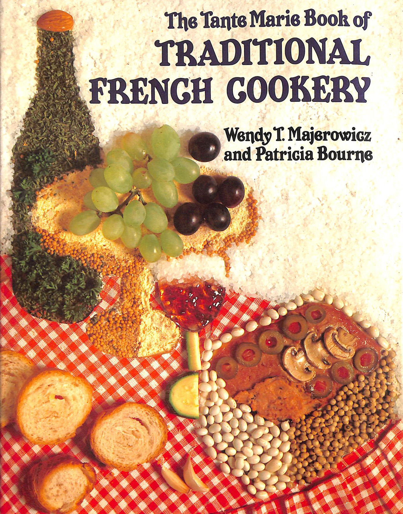Image for Tante Marie Book of Traditional French Cookery