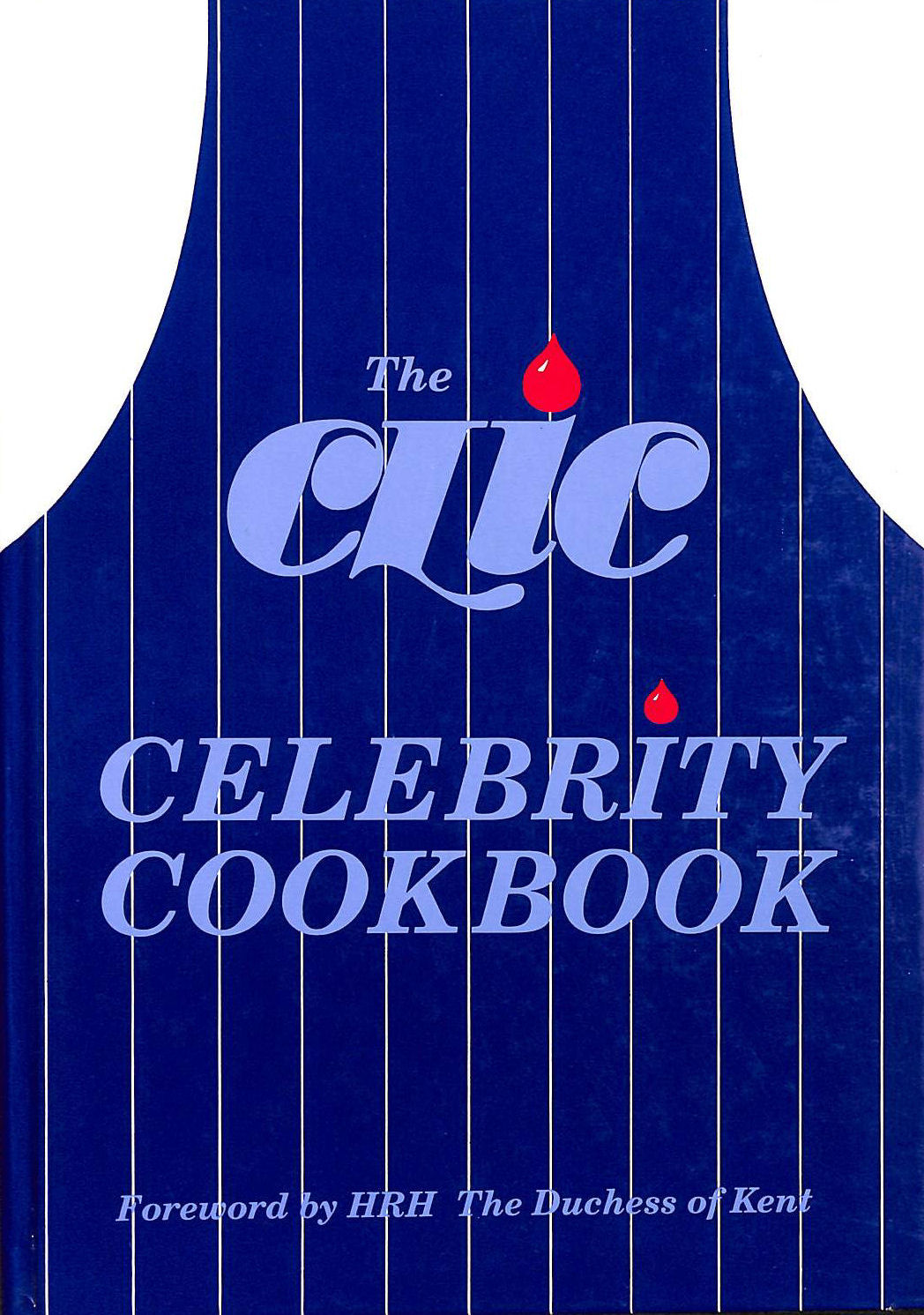 Image for Cancer and Leukaemia in Childhood Trust Celebrity Cook Book