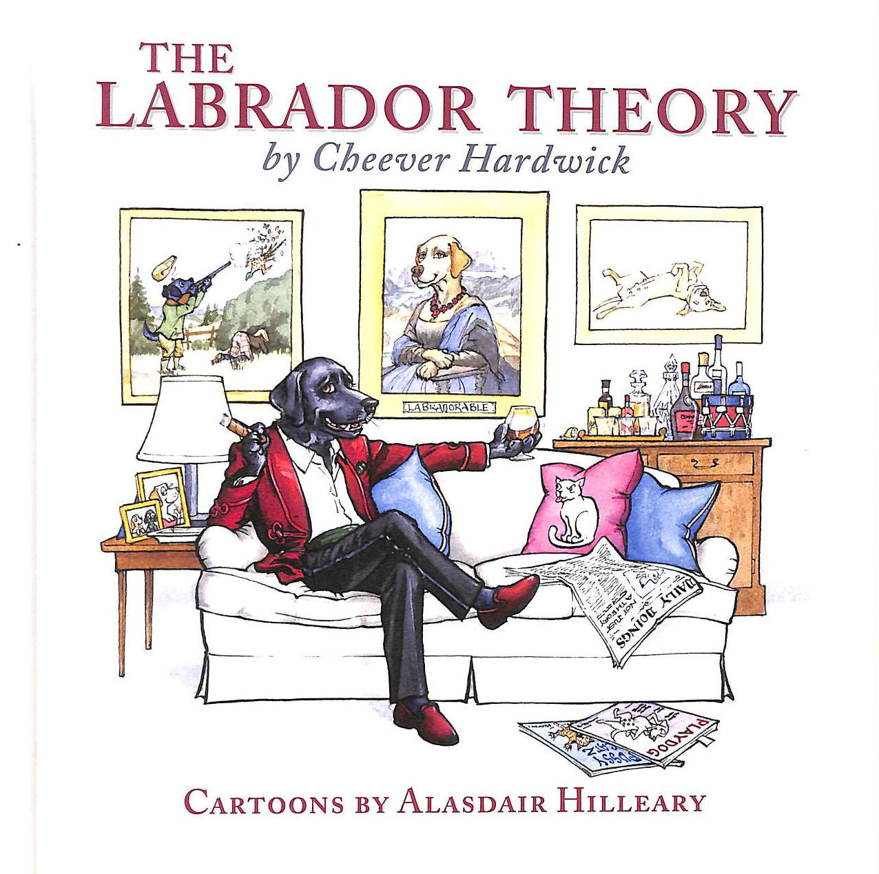 Image for The Labrador Theory