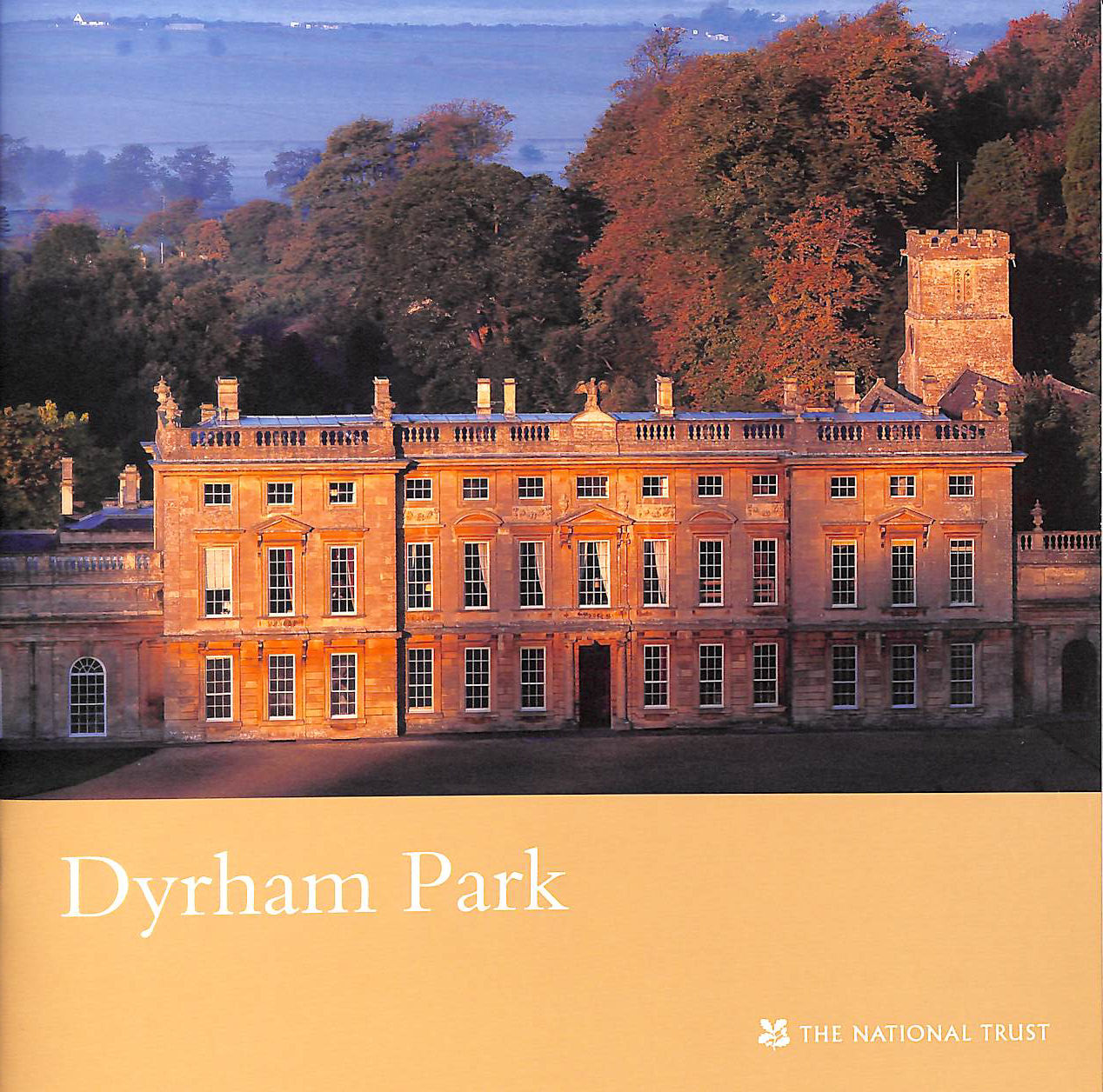Image for Dyrham Park, South Gloucestershire (National Trust Guidebooks)