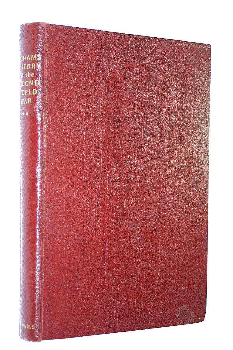 Image for Odhams History of the Second World War: Vol II