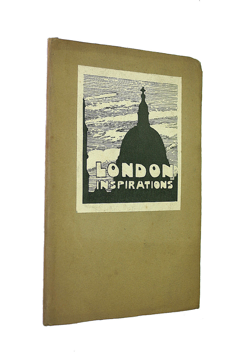Image for London Inspirations