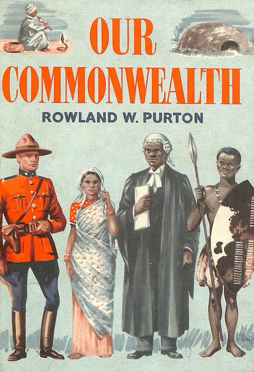 Image for Our Commonwealth.
