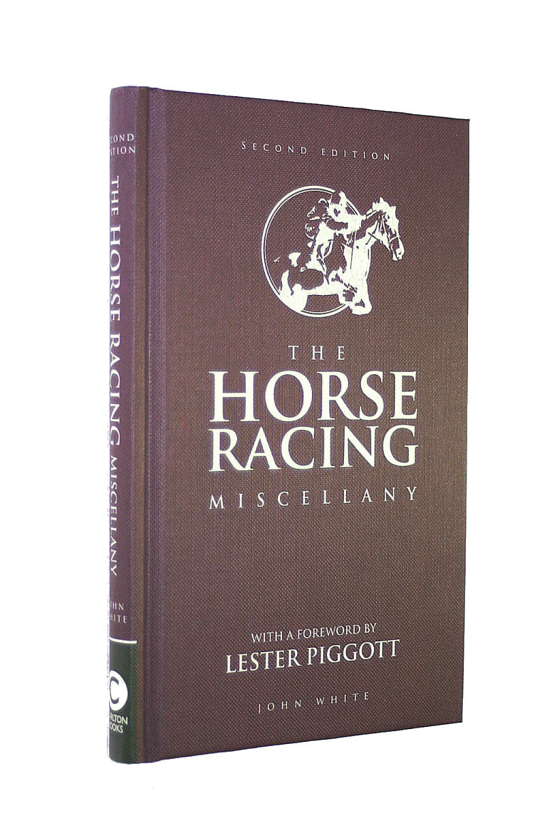 Image for The Horse Racing Miscellany