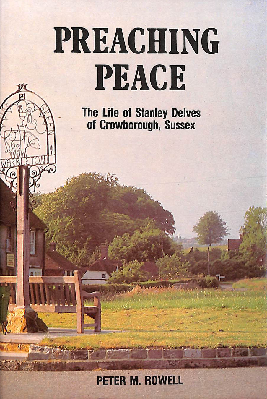 Image for Preaching Peace
