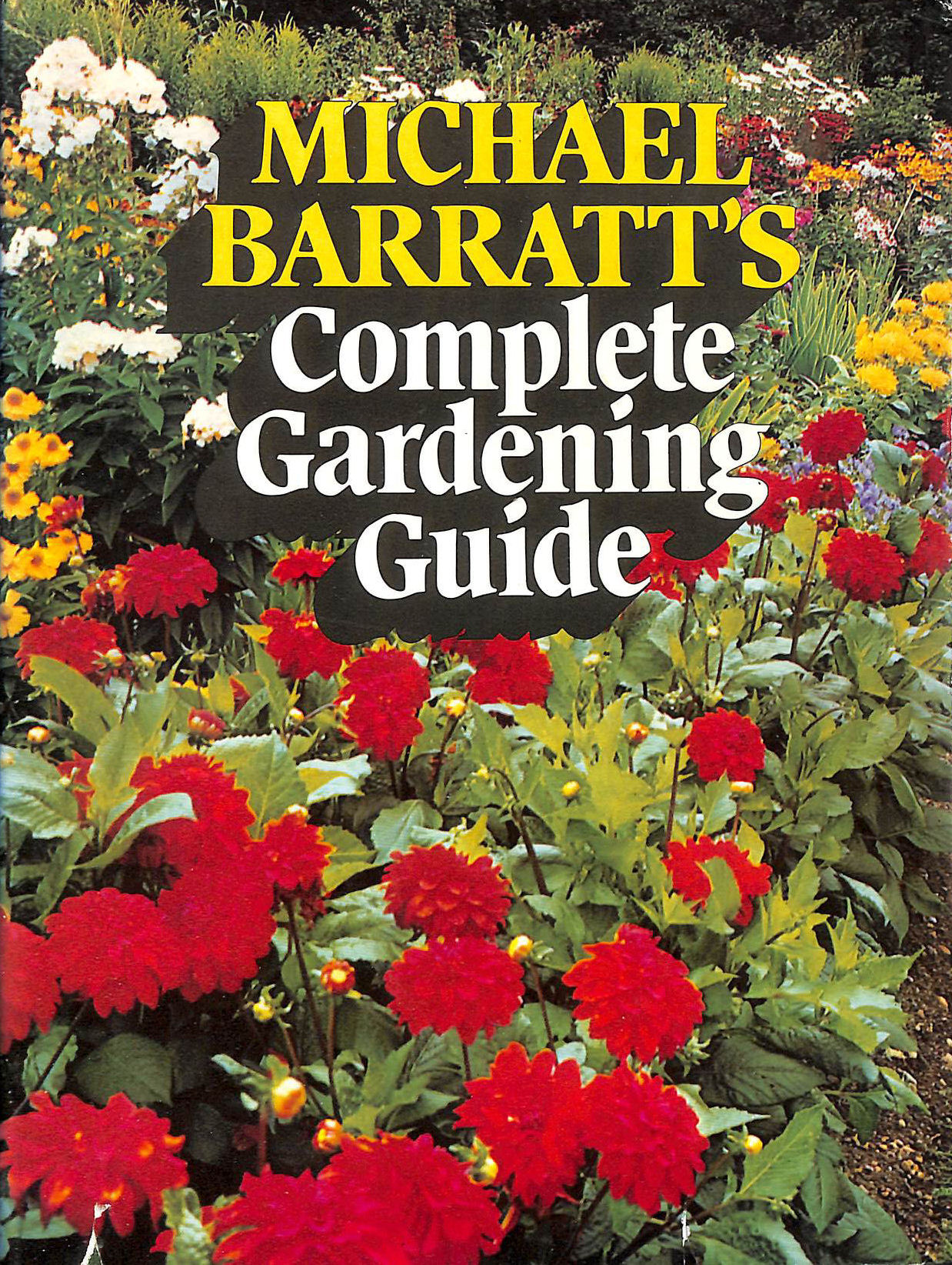 Image for Complete Gardening Guide