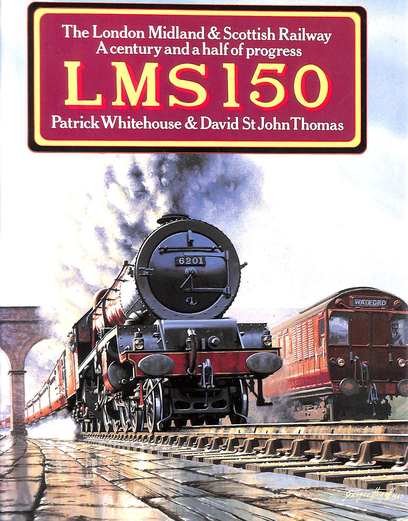 Image for LMS 150