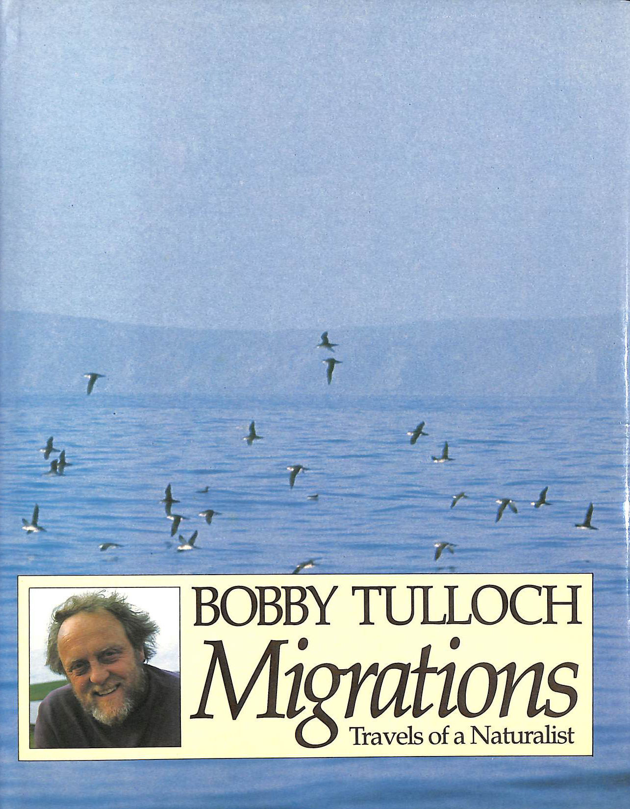 Image for Migrations: Travels of a Naturalist