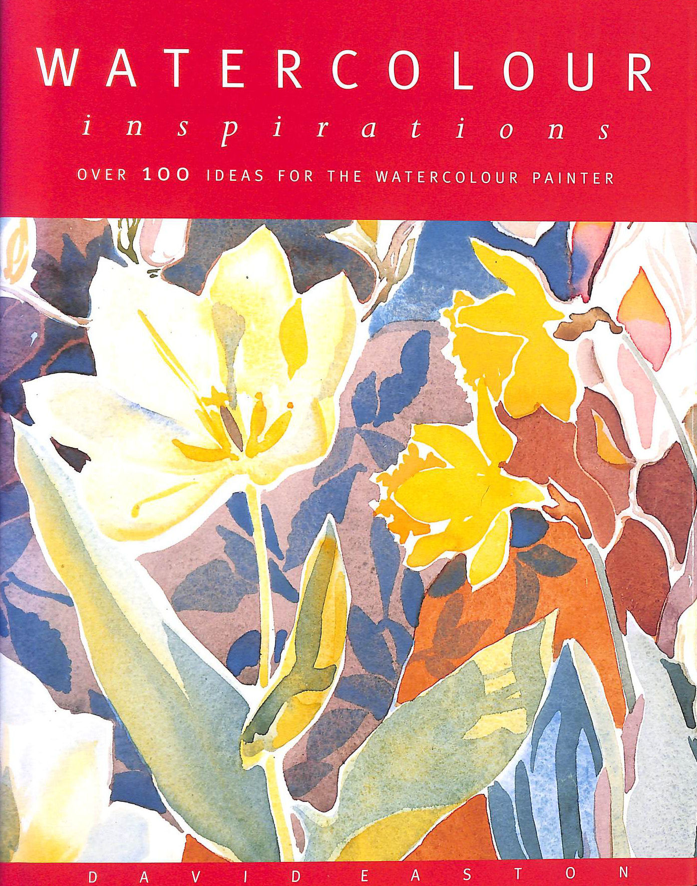 Image for Watercolour Inspirations