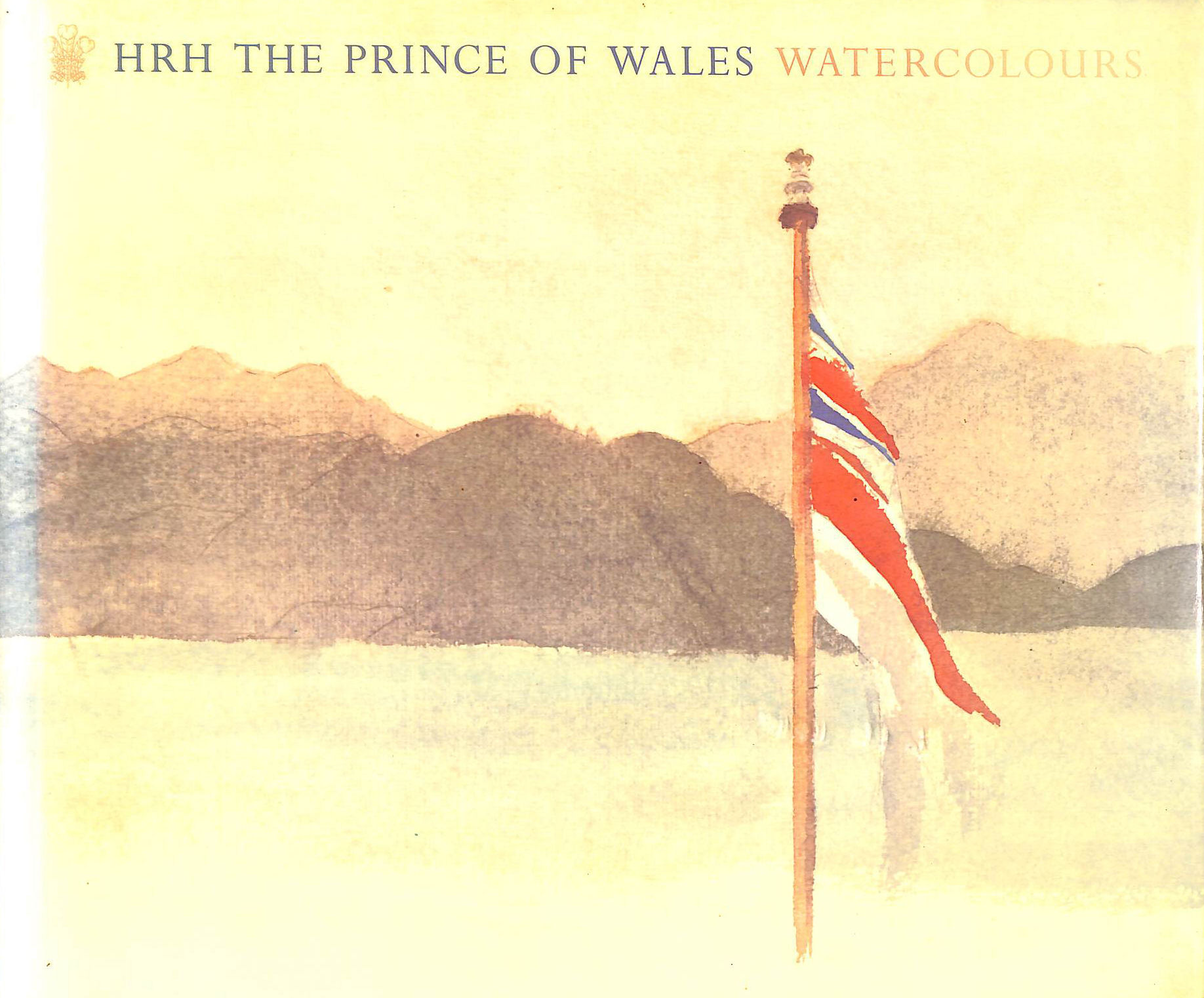 Image for Watercolours