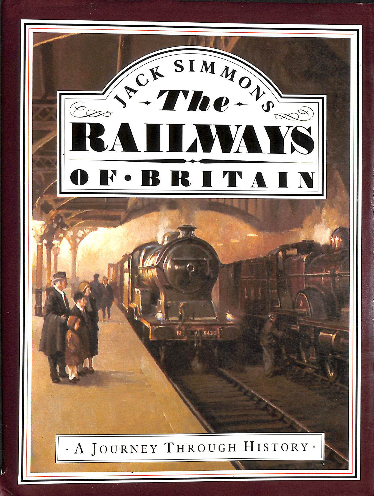 Image for Railways Of Britain