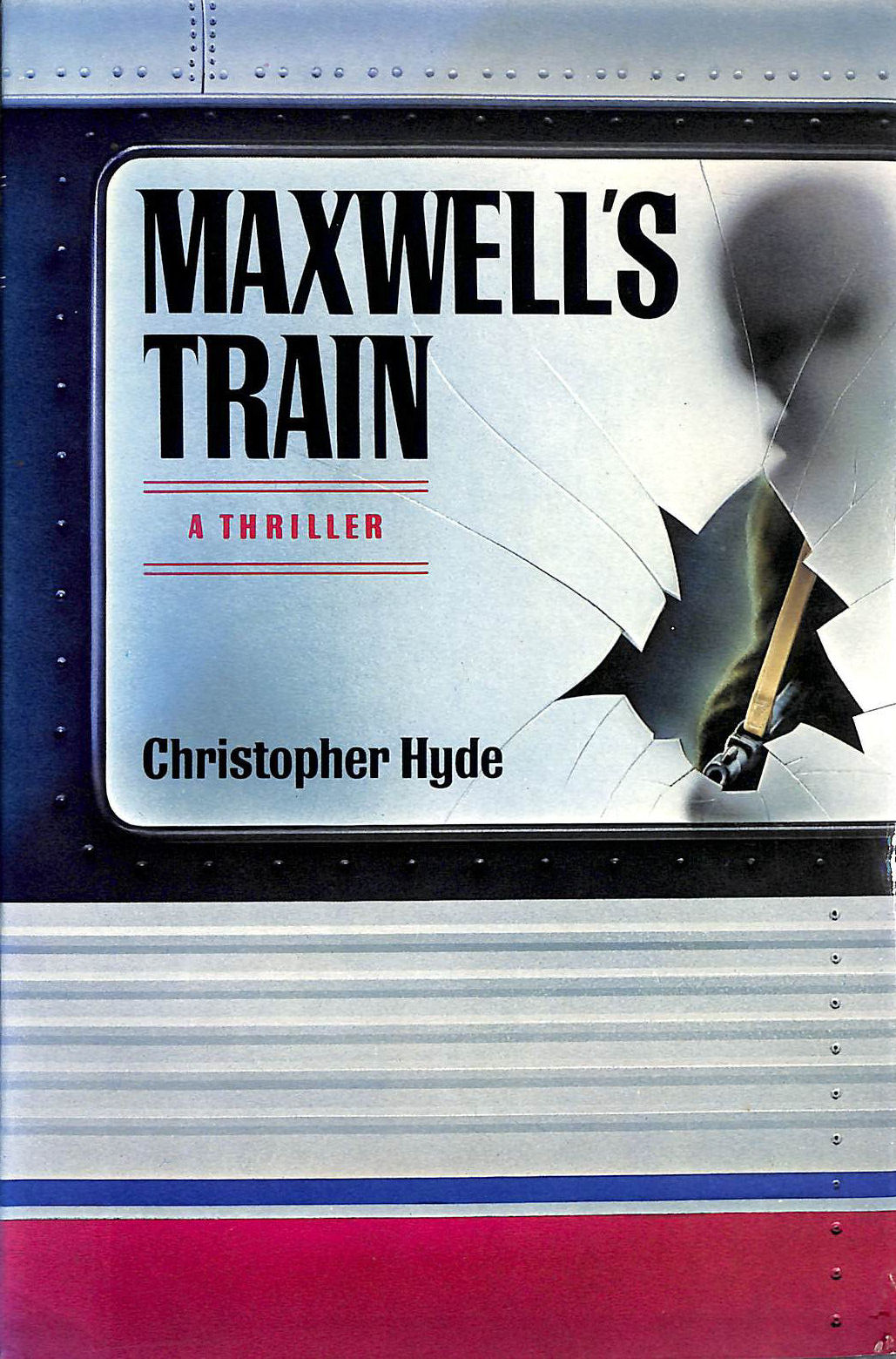 Image for Maxwell's Train