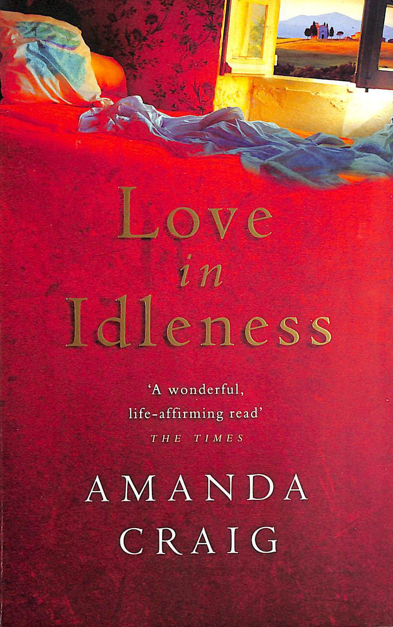 Image for Love In Idleness