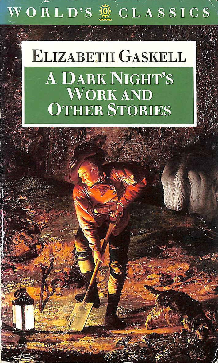 Image for A Dark Night's Work