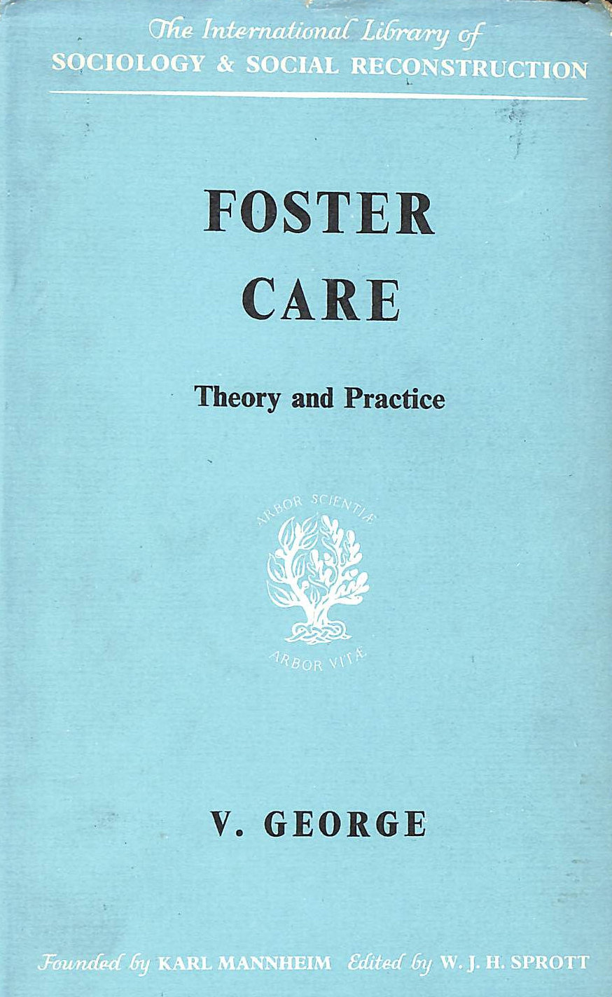 Image for Foster Care