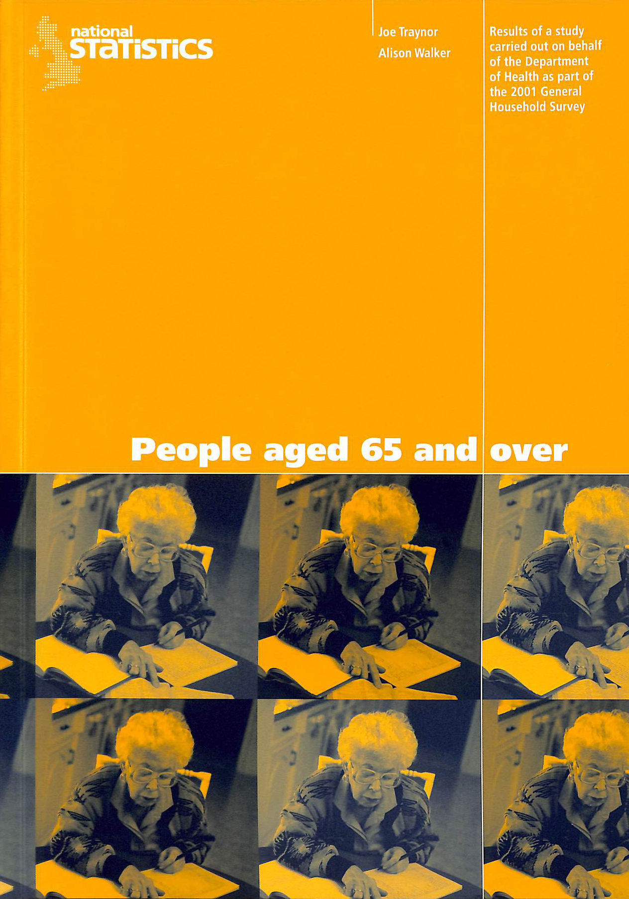 Image for People Aged 65 and Over