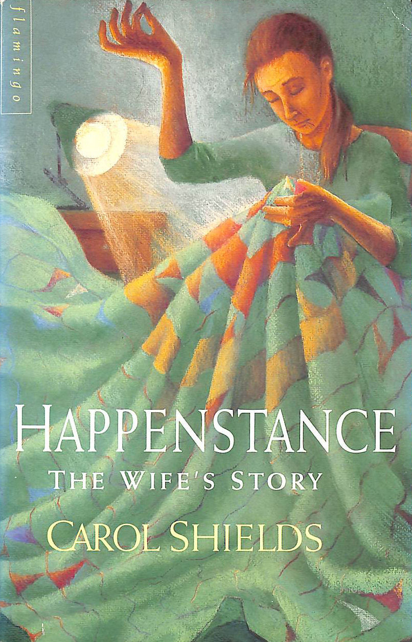 Image for Happenstance: The Husband's Story - The Wife's Story