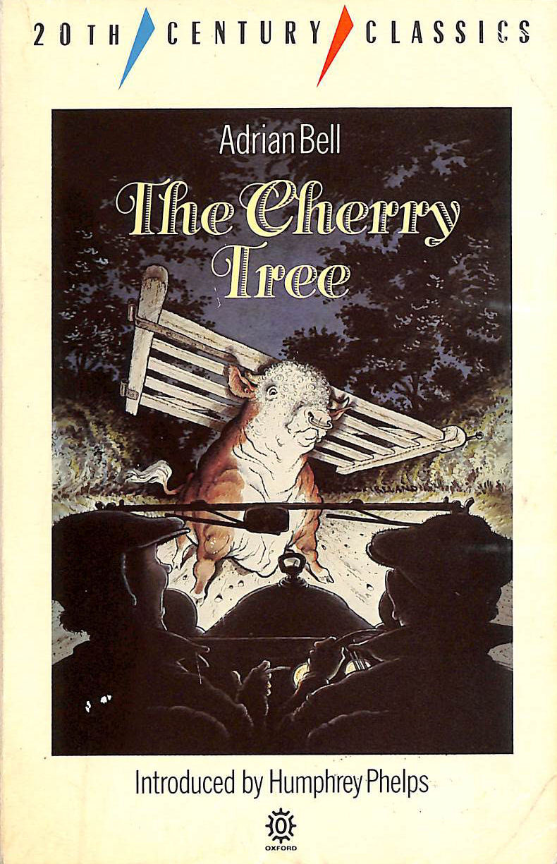 Image for The Cherry Tree