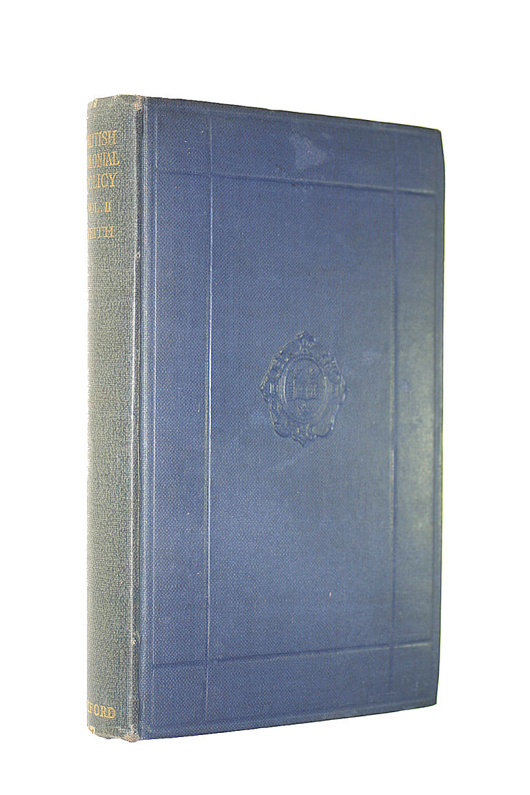 Image for Selected Speeches And Documents On British Colonial Policy 1763 - 1917 Volume II